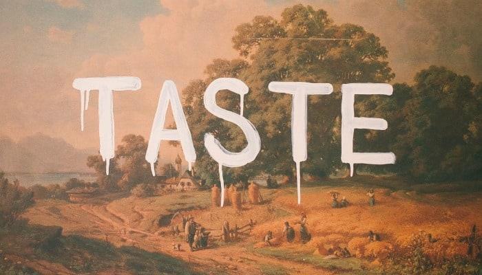 taste vs skill