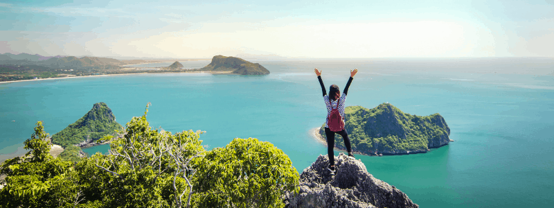 Five Travel Films that have changed my life.