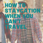 Last minute UK breaks for Couples, Last minute UK breaks for Couples : Why not try a Staycation?
